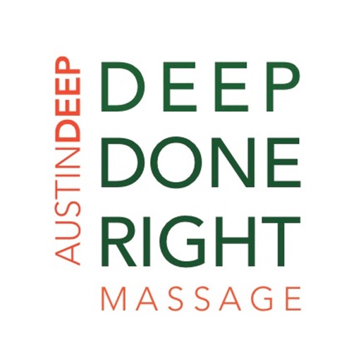 Austin Deep Tissue Therapy