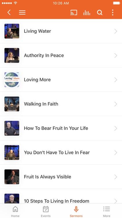 Faith Church - ROC