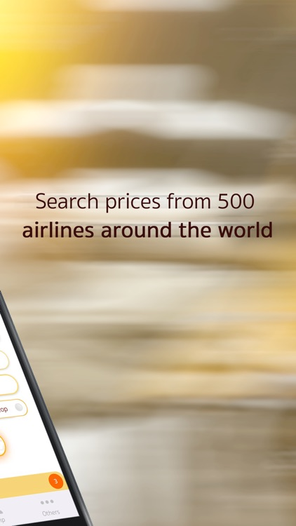 penguinT - airfare promotion screenshot-1
