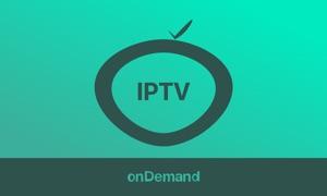 IPTV Easy - Smart TV 2020