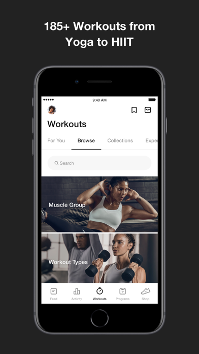 Nike Training Club wiki review and how to guide