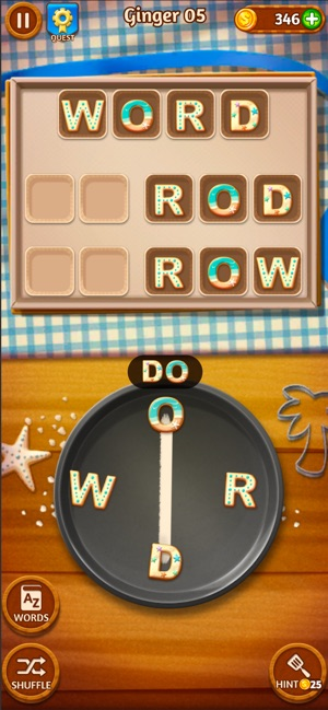 Word Cookies!® on the App Store