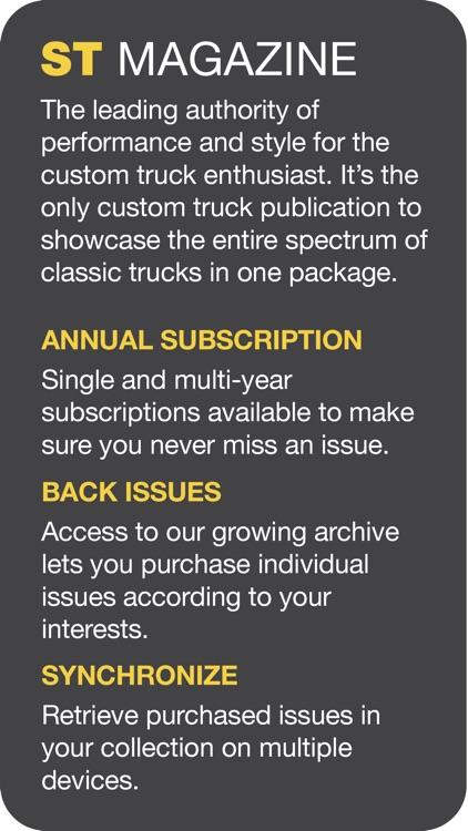 Street Trucks screenshot-5