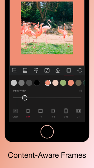 Darkroom – Photo Editor screenshot 8