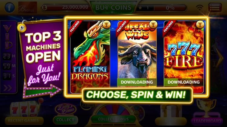 OMG! Fortune Slots Casino 2019 screenshot-8