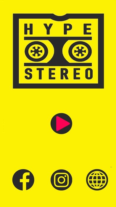 点击获取HypeStereo Radio