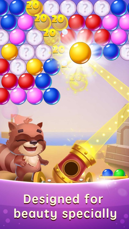 Bubble Shooter Relaxed Life screenshot-0