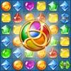 ジュエルズジャングル:マッチ3パズル - iPhoneアプリ