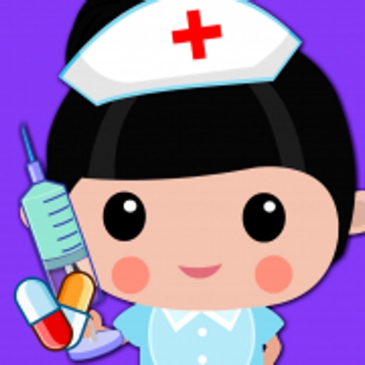 Kids Hospital: Doctor Games