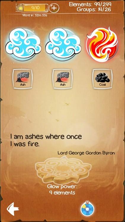 Doodle God Blitz screenshot-3