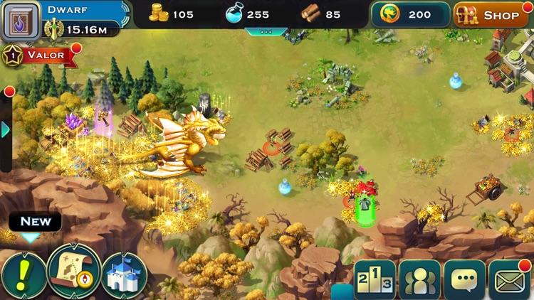 Art of Conquest screenshot-8