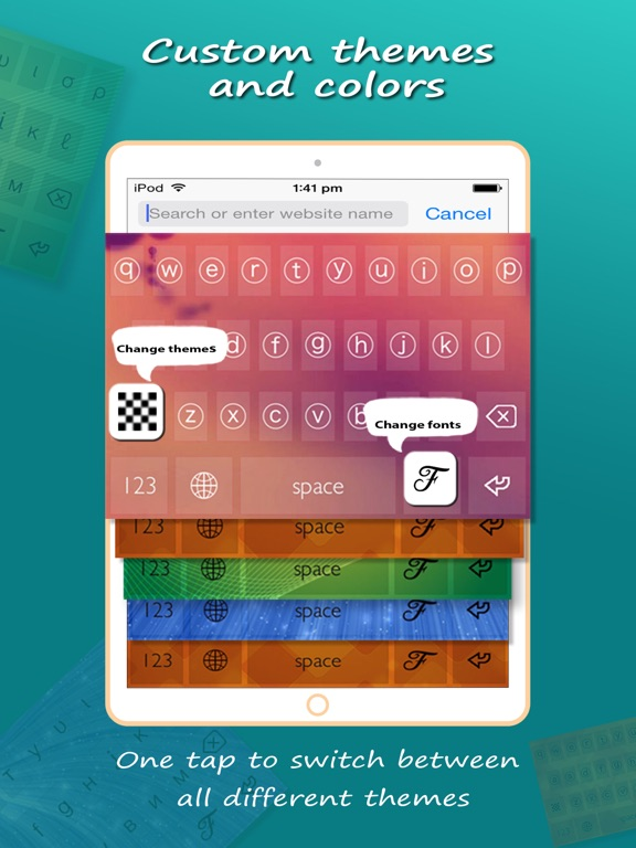 Fancy Fonts - Fancy Keyboard | App Price Drops