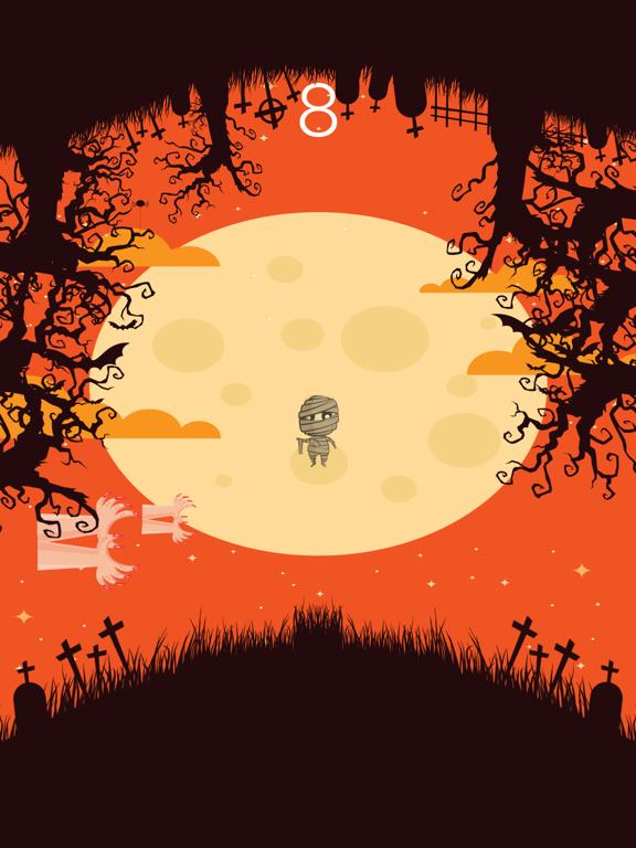 Halloween Pass screenshot #4