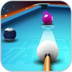 Activities of Billiards Pool Night Club
