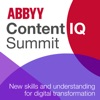 ABBYY Content IQ Summit