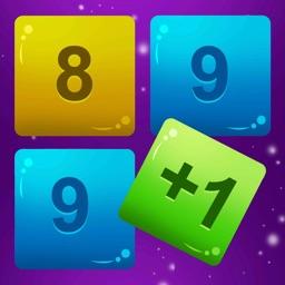 Block Number Puzzle
