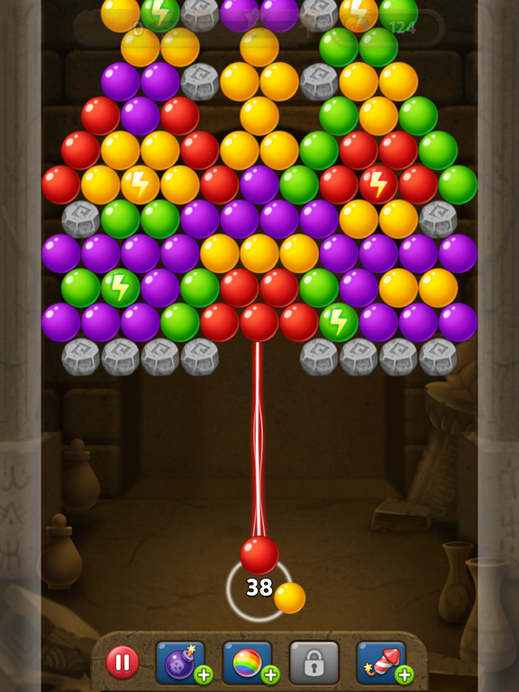 Bubble Pop Origin! Puzzle Game screenshot 11