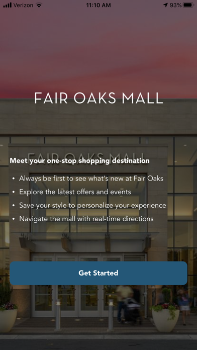 点击获取Fair Oaks Mall