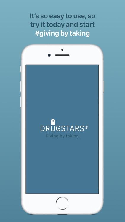 DrugStars: Giving by Taking. screenshot-5