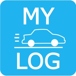 My Drive Log