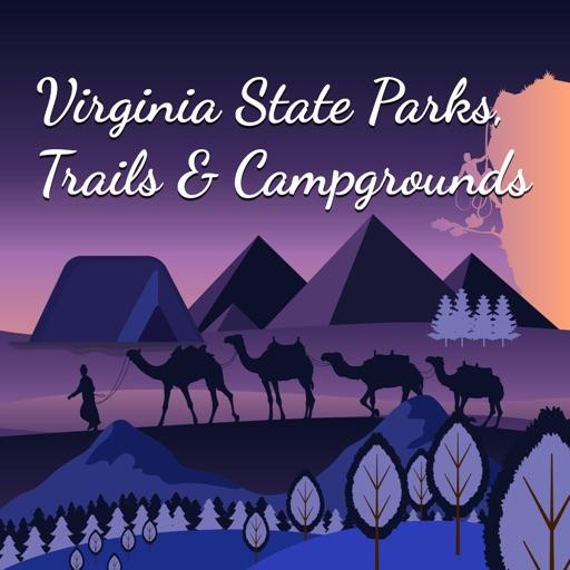Virginia Camping & Trails