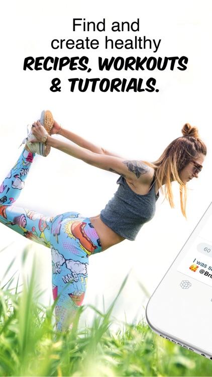 3dots Fitness & Food