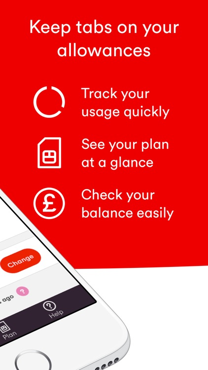 Virgin Mobile Account