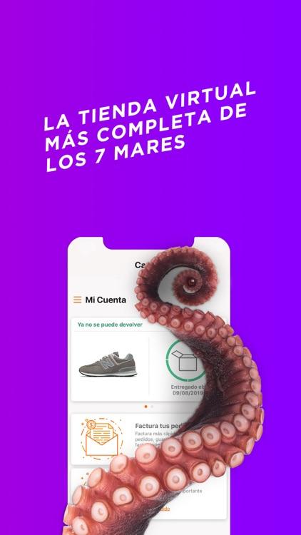 Linio - Compras en línea screenshot-7