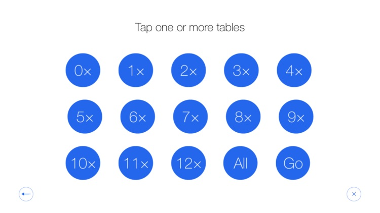 Times Tables Pro