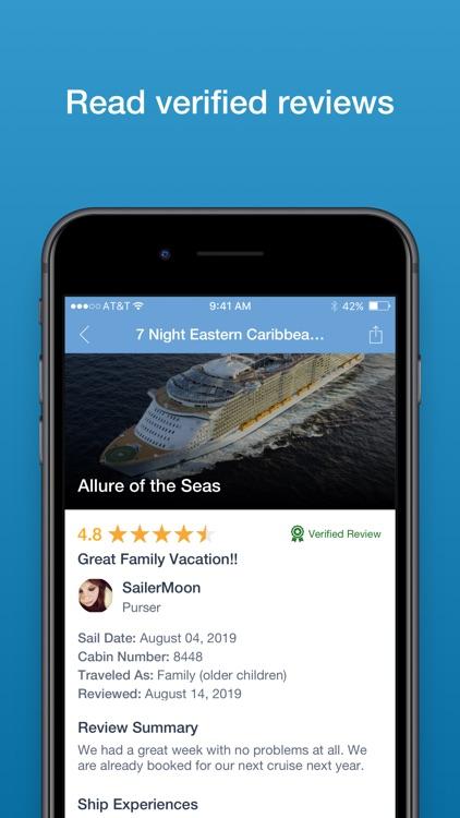 Cruise Ship Mate screenshot-6