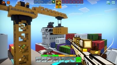 ピクセル シューティング: オンライン FPS 銃撃戦のおすすめ画像8