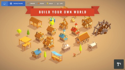Pocket Build Screenshot