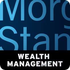 Morgan Stanley Wealth – Tablet on the App Store