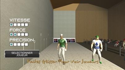 Pelota Online Basque Handball screenshot 2