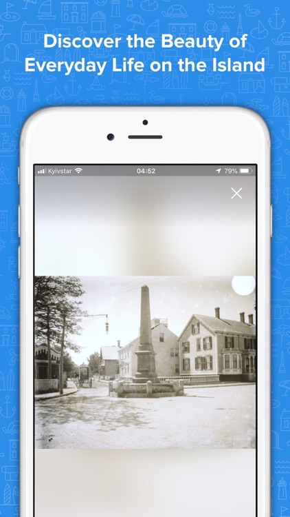 trACK: Nantucket Tours screenshot-3