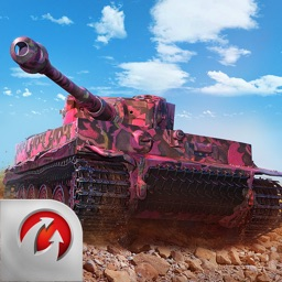 World of Tanks Assistant by WARGAMING Group Limited