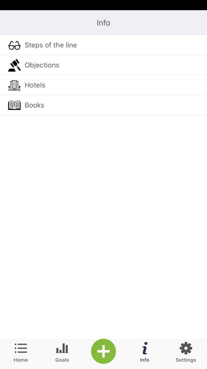 Sales Tracker screenshot-6