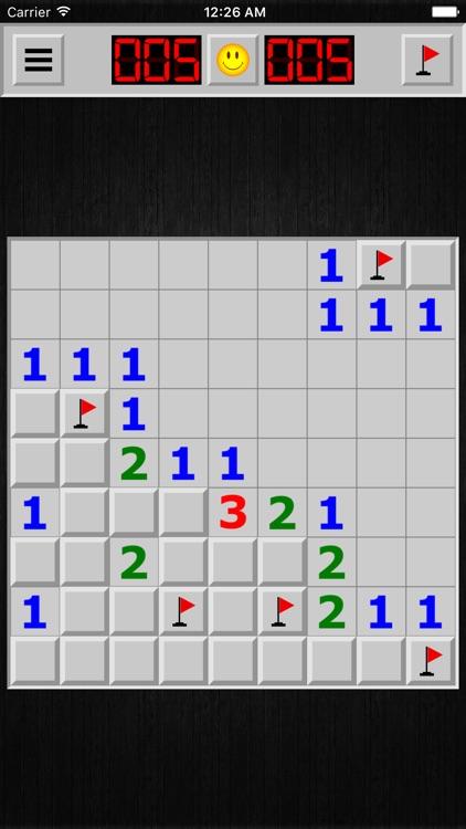 ™ Minesweeper screenshot-0