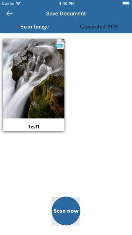 Camche screenshot-3