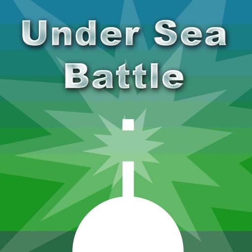 Under sea war