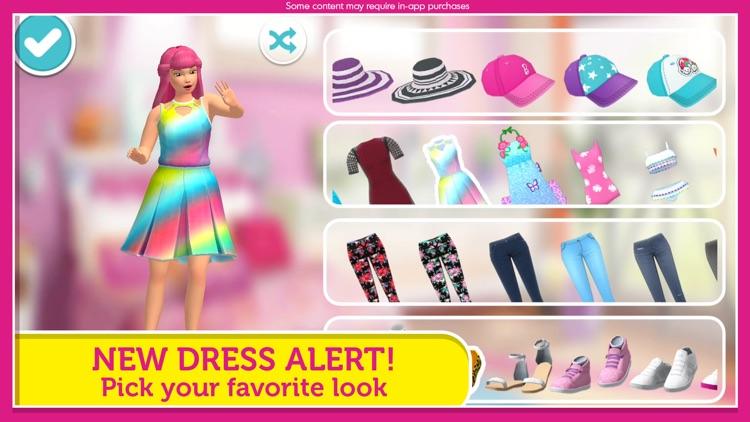 Barbie Dreamhouse Adventures screenshot-9