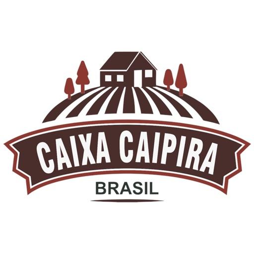 Caixa Caipira