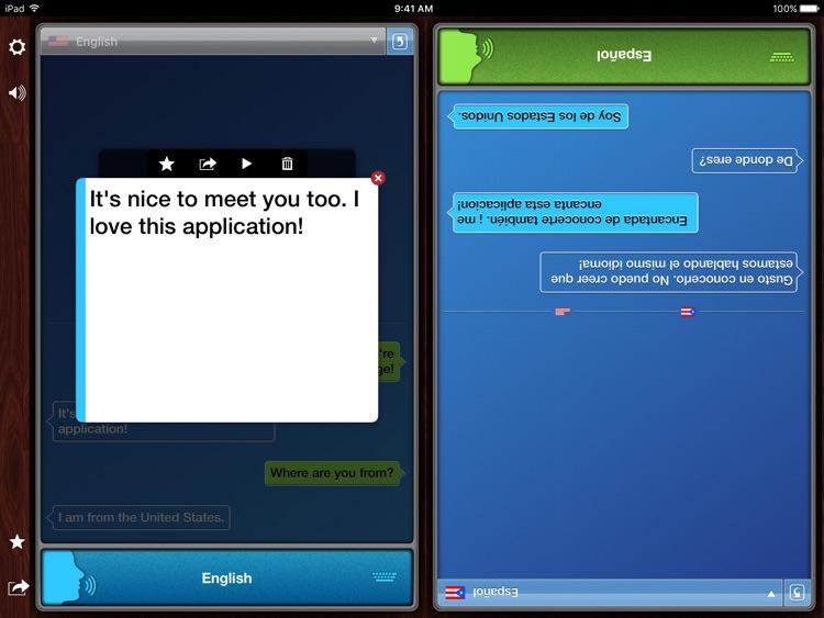 TableTop Translator screenshot-3