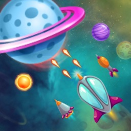 Ball Planet: Galaxy Adventure