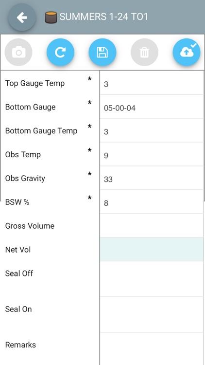 FDC Mobile screenshot-8