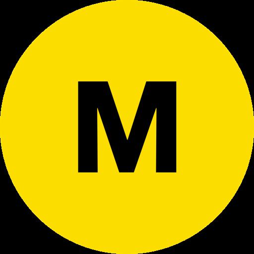 """Кэшбэк-сервис """"Мегабонус"""""""