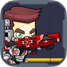 Future Shooter 2D