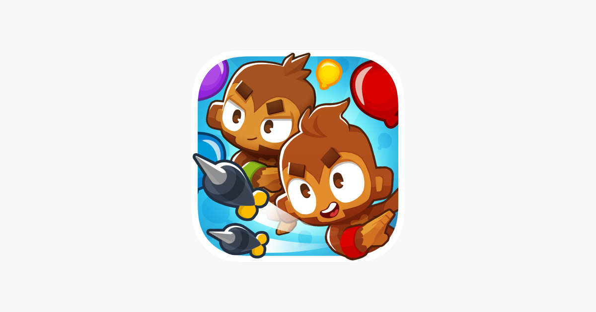 ‎Bloons TD 6