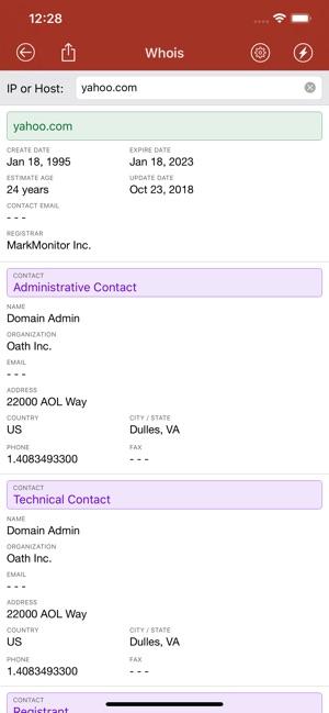 Dating τοποθεσία AOL