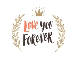 Animated Love Quotes Stickers